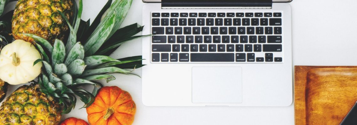 6 things I wish I knew before starting a health blog
