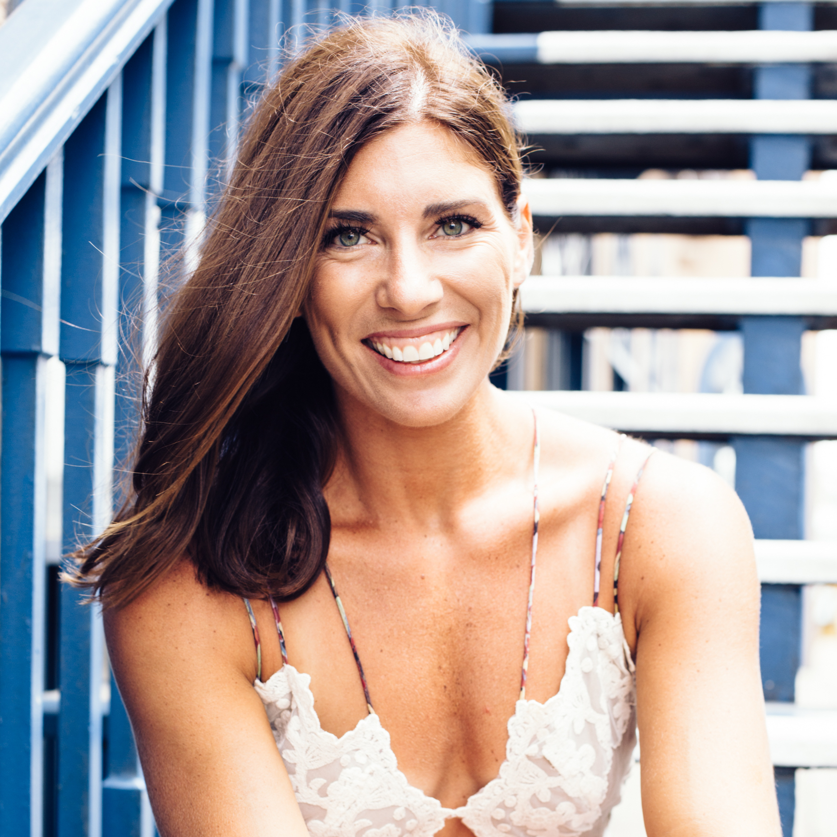 Jill Coleman | Influential Women Every Wellness Entrepreneur Should Follow