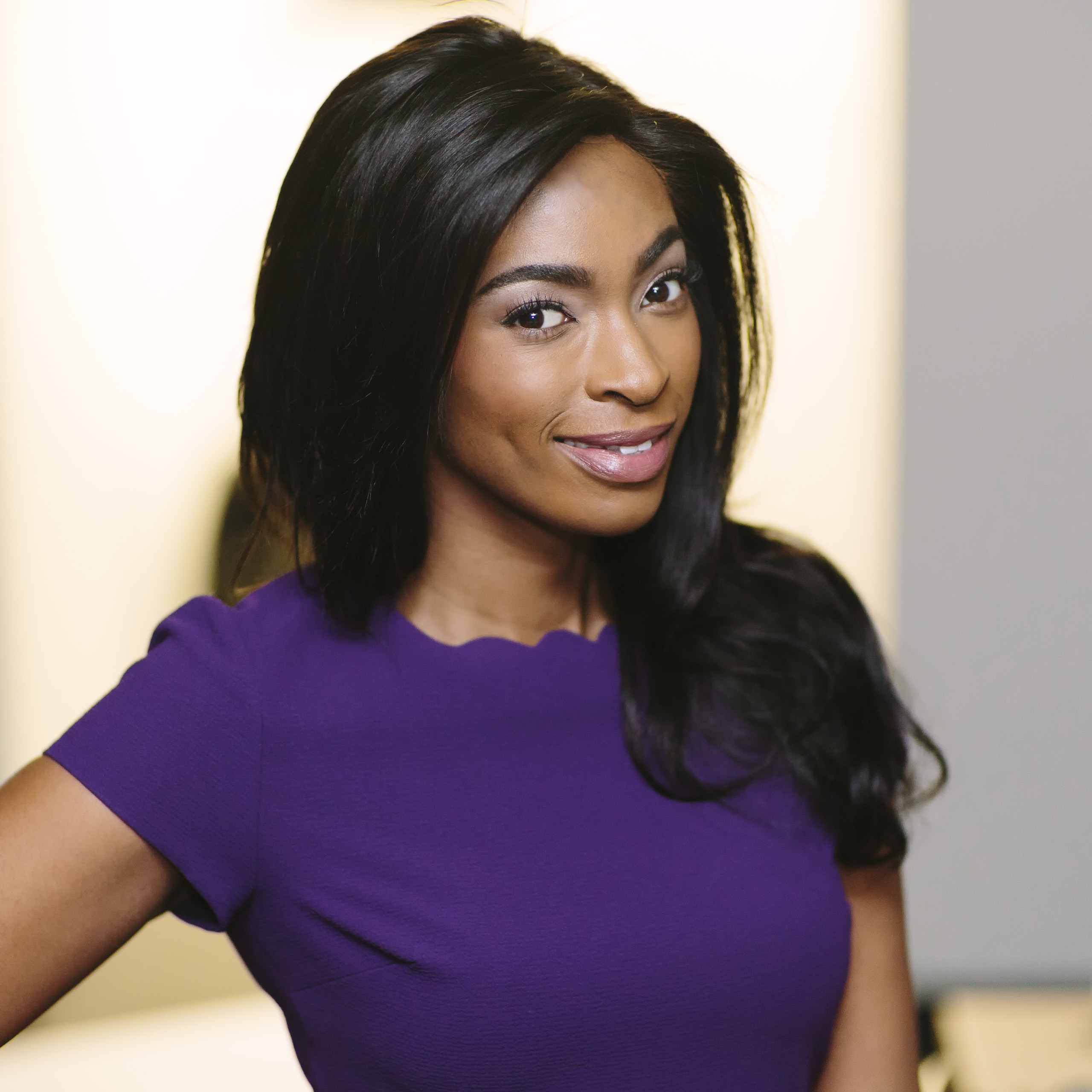 Lisa Simone Richards | Vitality PR & Communications