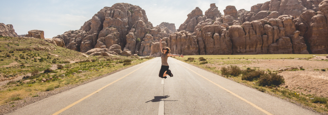 Do you have an entrepreneur's bucket list? You should! Here's how to start one.