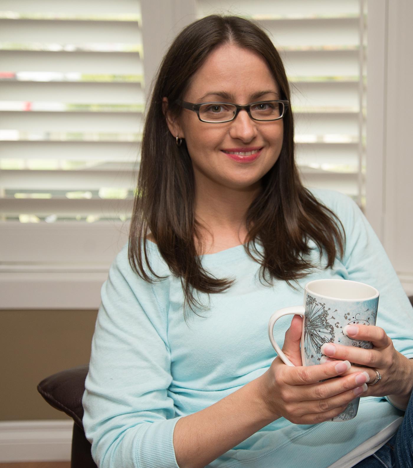 Guest Author Leesa Klich, Health Writer