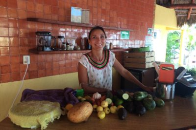 Lucia DiCesare Holistic Nutritionist