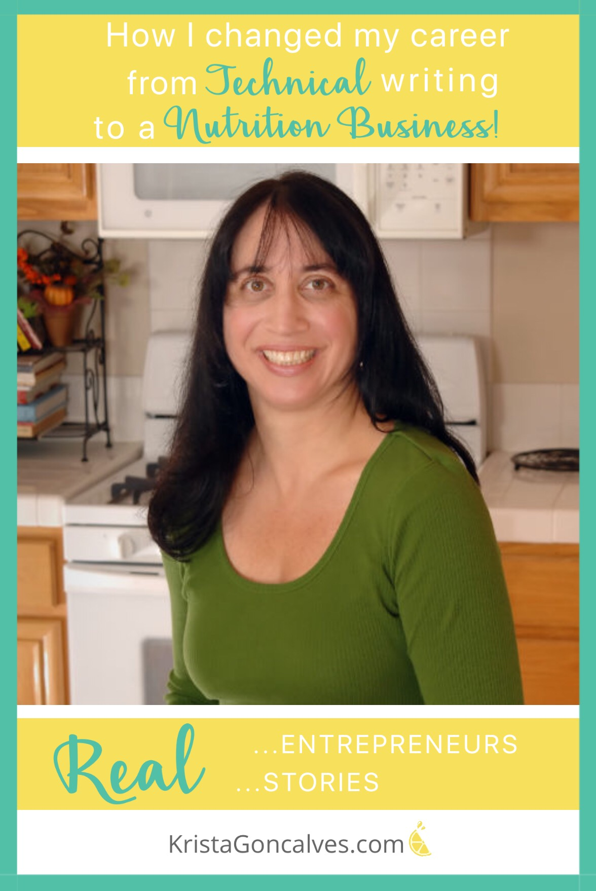 Corinne Kantor | Dietetic Technician Turned Nutrition Business Owner