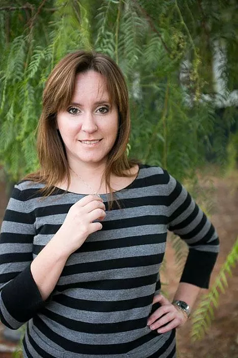 Ana Reisdorf, MS RD bio