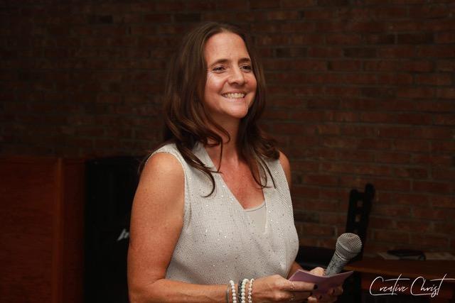 Laura DiFranco, MPT   Brave Healer Productions