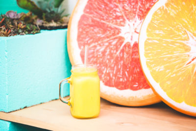 My 5 Fave Health Business Brands | Making Lemonade with Krista Goncalves